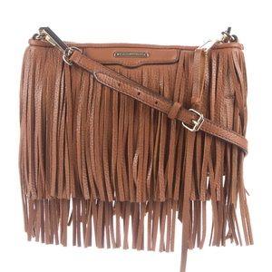 Weekend Sale! NWOT Rebecca Minkoff Finn Crossbody Bag